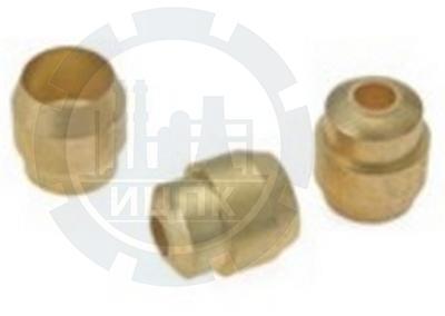 Ниппель инжектора диаметр 6мм, код: 100-006 фото №1