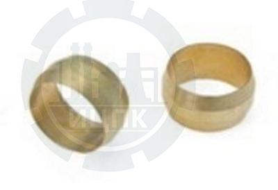 Двоякое крепление диаметр 12мм код: 100-013 фото №1