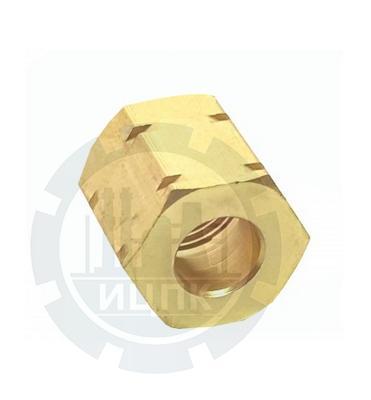 Втулка термопары для крепления термопары код: 100-033 фото №1