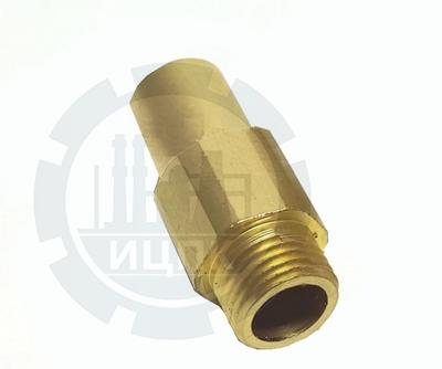 Газовая форсунка POLIDORO, код: 100-061 - 100-066 фото №1