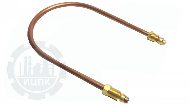 Трубка запальника серии SIT 160, код 100-067 фото №1