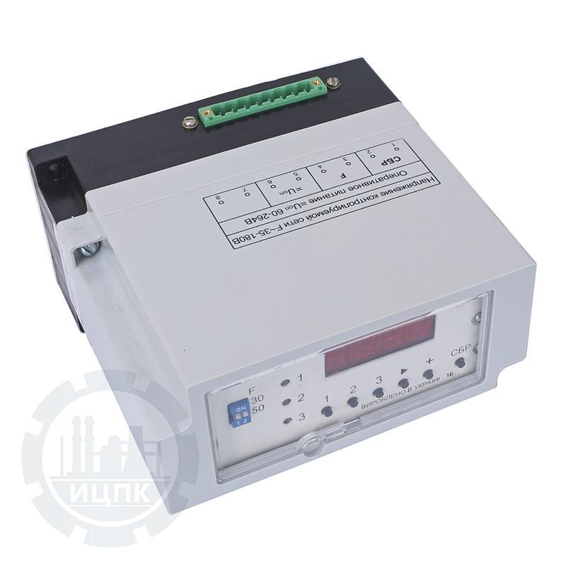 Реле частоты унифицированное УРЧ-3М-С фото №1