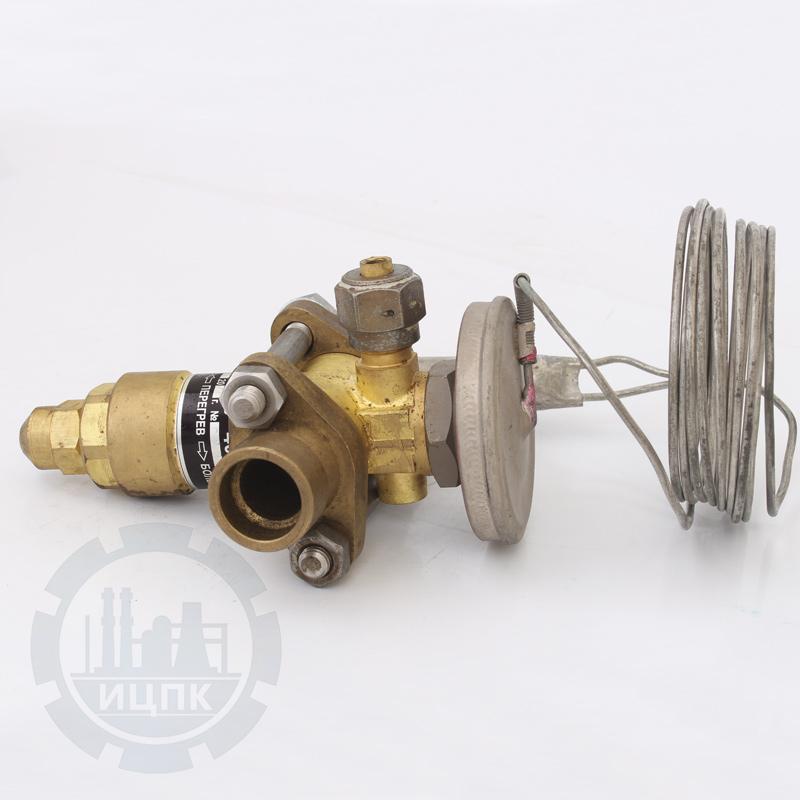Термовентиль 22ТРВ-40 фото №2