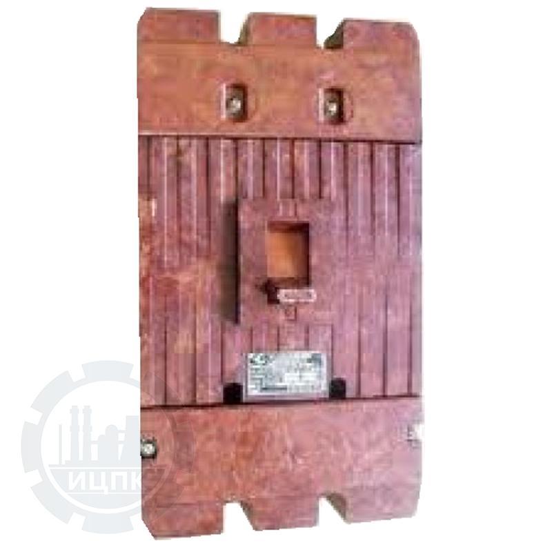 Автоматические выключатели А3745 фото №1