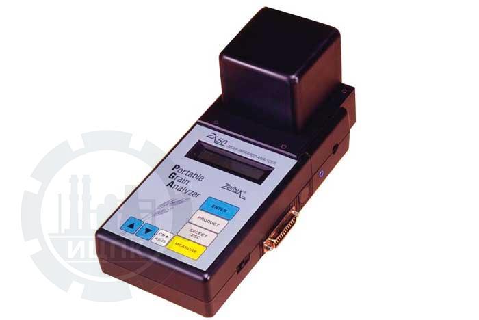 Анализатор ZX-50 фото №1