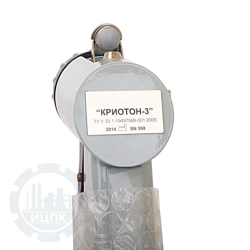 Аппарат Криотон-3 фото №3