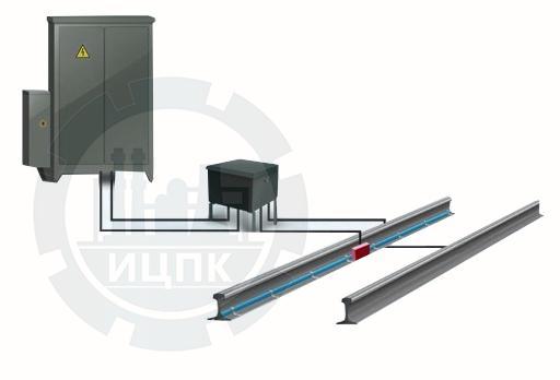 Система автономной работы электрообогрева (СА) фото №1