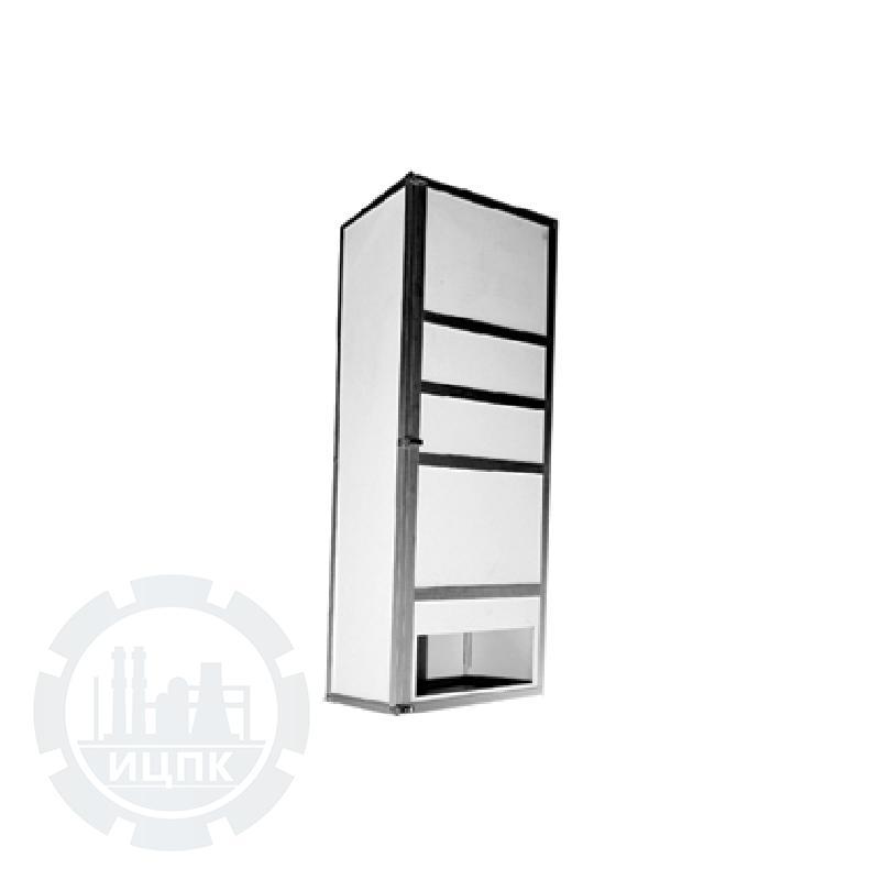 Блок фильтро-вентиляционный БФВ-ТД фото №1