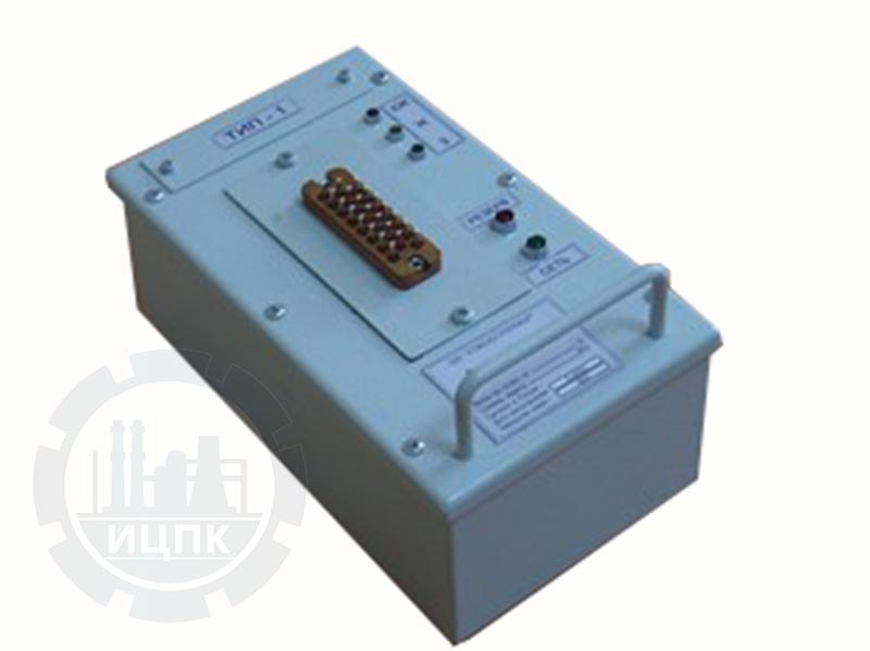 Бесконтактный кодовый трансмиттер БКПТУ-МП фото №1