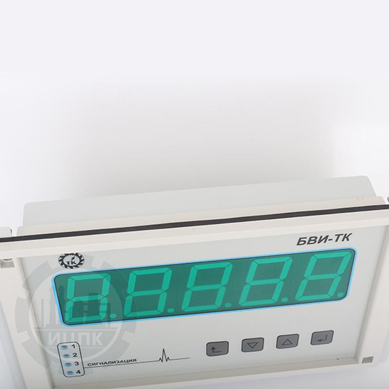Блок выносной индикации БВИ-ТК-2-45 фото №4