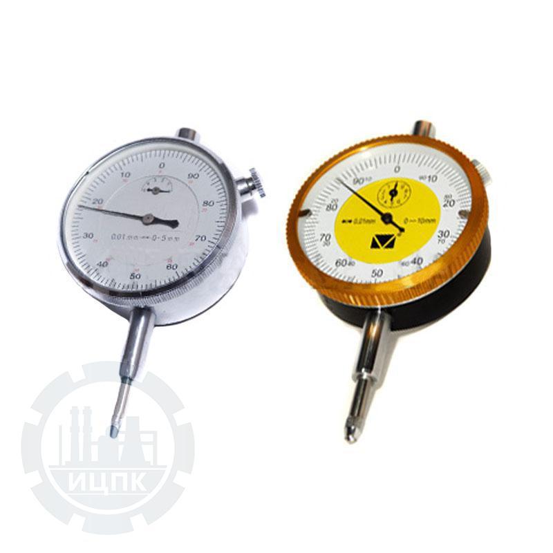 Часовой индикатор ИЧ-05 фото №1