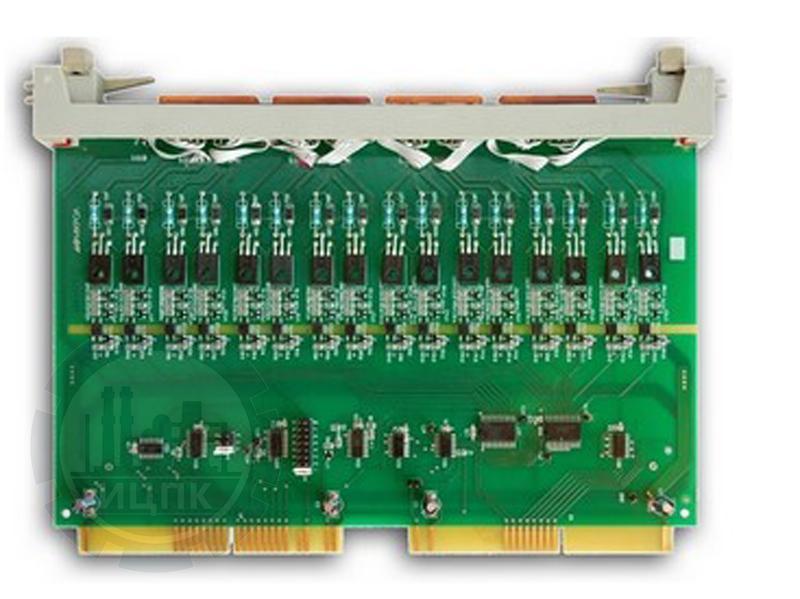 Модуль цифро-дискретного преобразования ЦИП8 фото №1