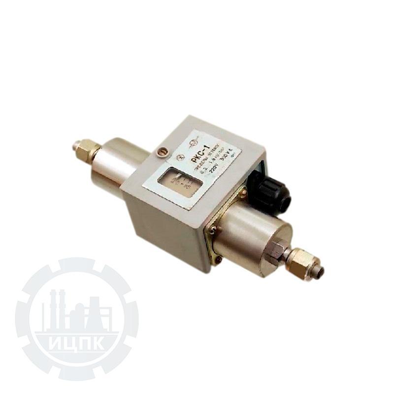 Датчик-реле разности давлений РКС-1К фото №1