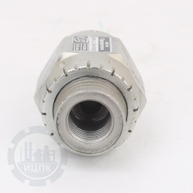 ДЛК 8.3-2М гидродроссель линейный фото №2