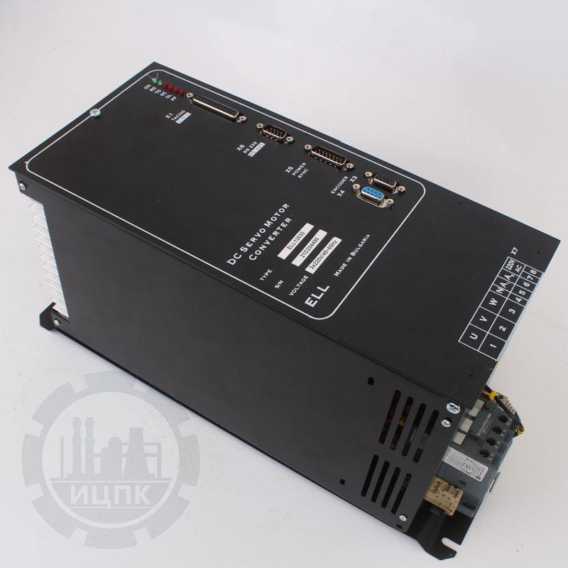 ELL 12030/250 цифровой тиристорный преобразователь фото №1