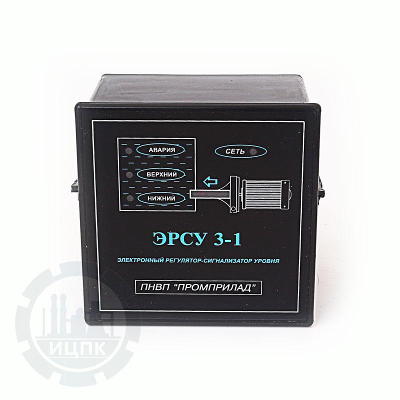 Регулятор-сигнализатор уровня ЭРСУ-3-1 фото №2