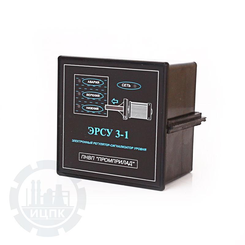 Регулятор-сигнализатор уровня ЭРСУ-3-1 фото №1