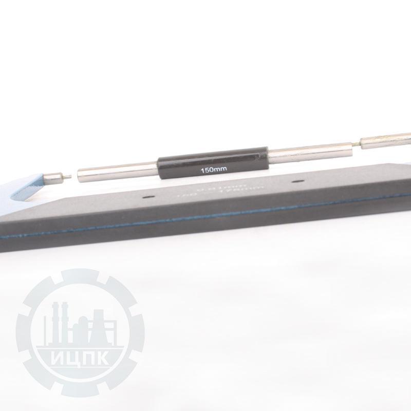 Микрометр аналоговый МКМ-175 фото №3