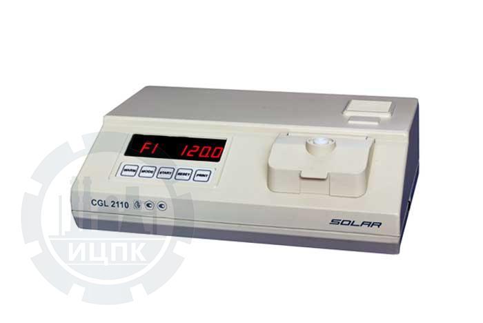 Гемокоагулометр CGL 2110 фото №1