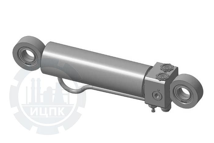 Гидроцилиндр МС80/40х220-3.11РТ фото №1