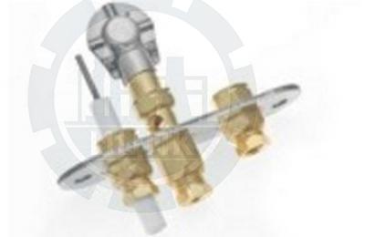 Пилотная горелка ЗГ-Д-ОВ серия 1443-415 фото №1