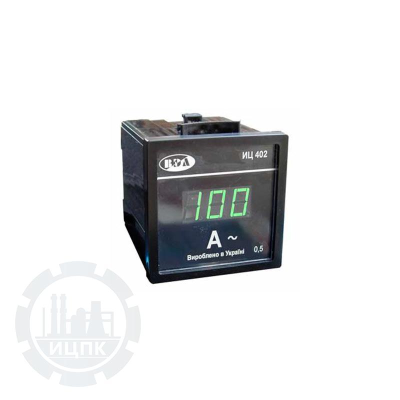 ИЦ402 индикатор тока фото №1