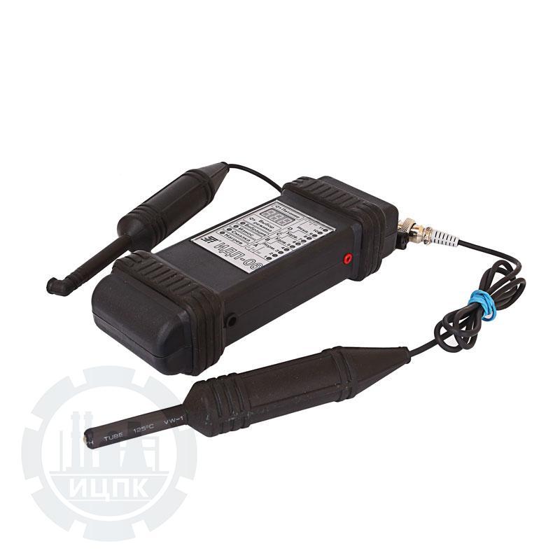 Индикатор дефектов подшипников электрических машин ИДП-06 фото №1