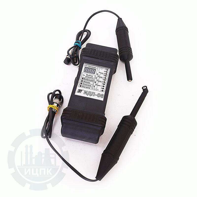 Индикатор дефектов подшипников электрических машин ИДП-06 фото №3