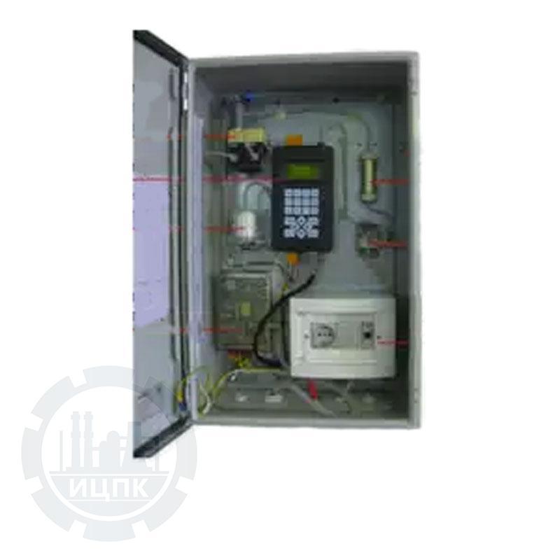 Газоанализатор ИКТС-11У.1 фото №1
