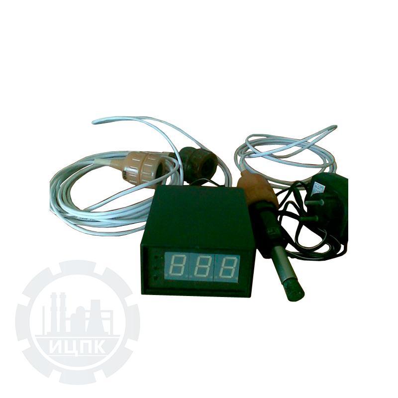 Индикатор вакуума ИВ-3 фото №1