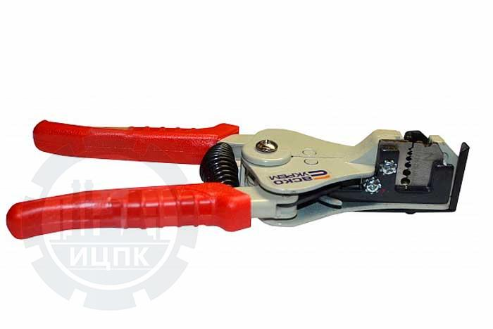 Инструмент для снятия изоляции HS-700N фото №1