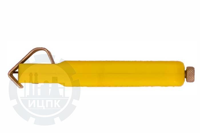 Инструмент для снятия изоляции LY25-1 фото №1