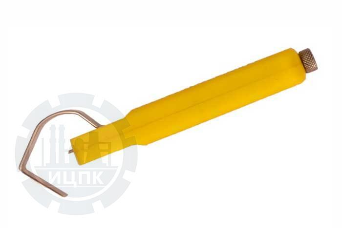 Инструмент для снятия изоляции LY25-3 фото №1