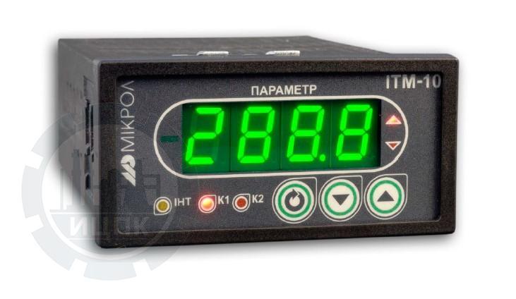 Индикатор технологический микропроцессорный ИТМ-10 фото №1