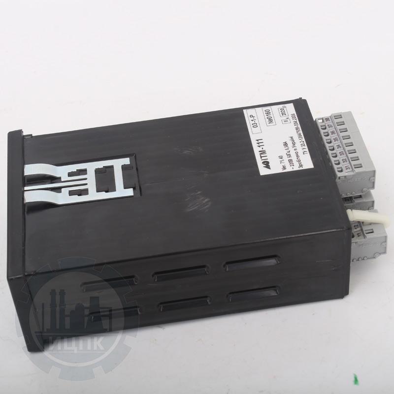 Одноканальные индикаторы с цифровой и линейной индикацией ИТМ-111(В)  фото №3