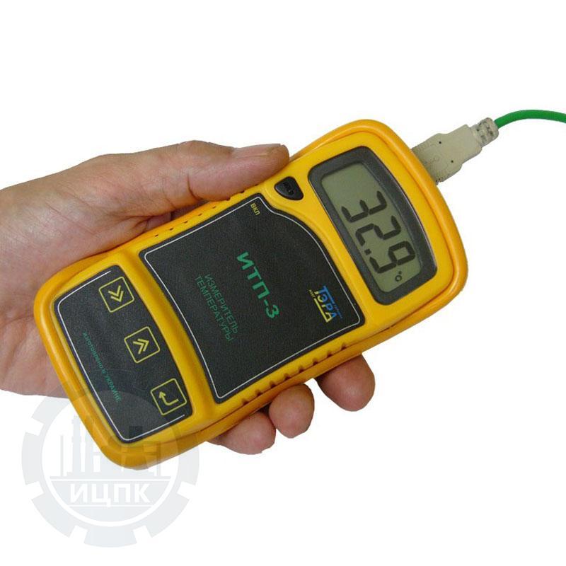 Измеритель ИТП-3 фото №1