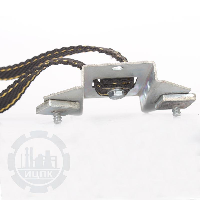 Кабельные тележки для движения по С-образной шине фото №4