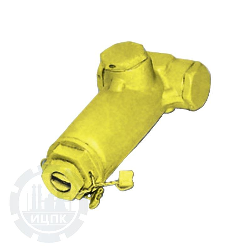 Клапан КП-6 АЕИУ.306562.007-01 фото №1