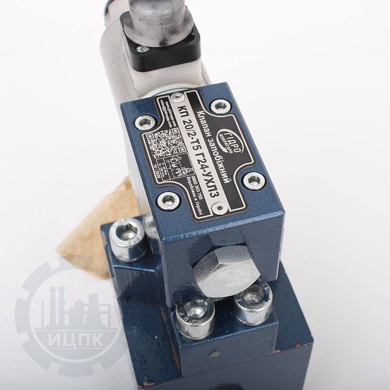 Клапан предохранительный КП 20,2-Т5 Г24-УХЛ3 фото №2