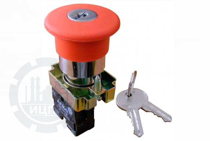Кнопка XB2-BS142  фото №1