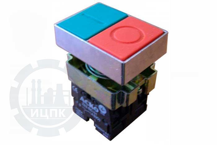 Кнопка XB2-BL9425 фото №1
