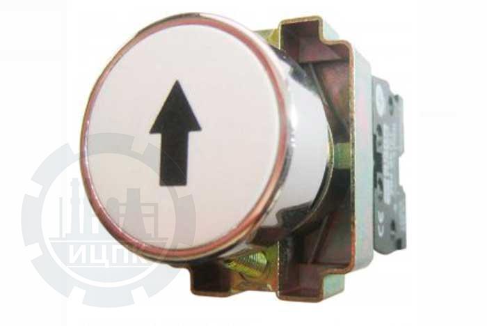 """Кнопка XB2-BA3341 """"Старт"""" фото №1"""