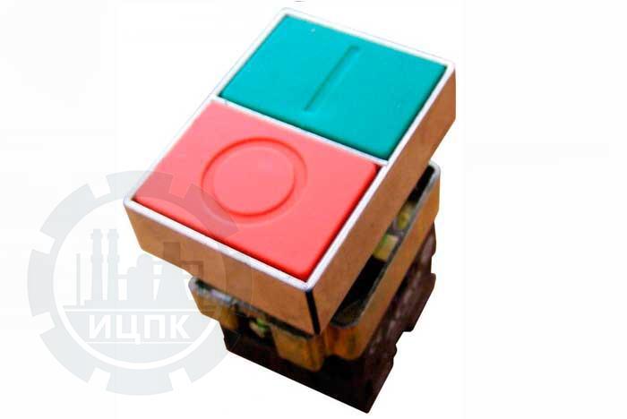 Кнопка XB2-BL9426 фото №1