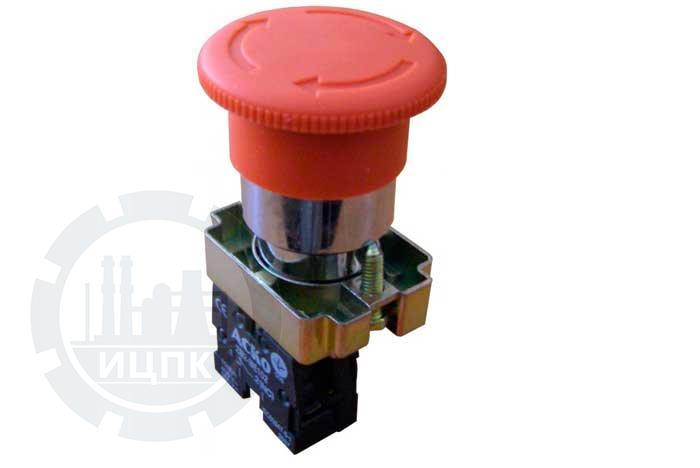 Кнопка XB2-BS542  фото №1