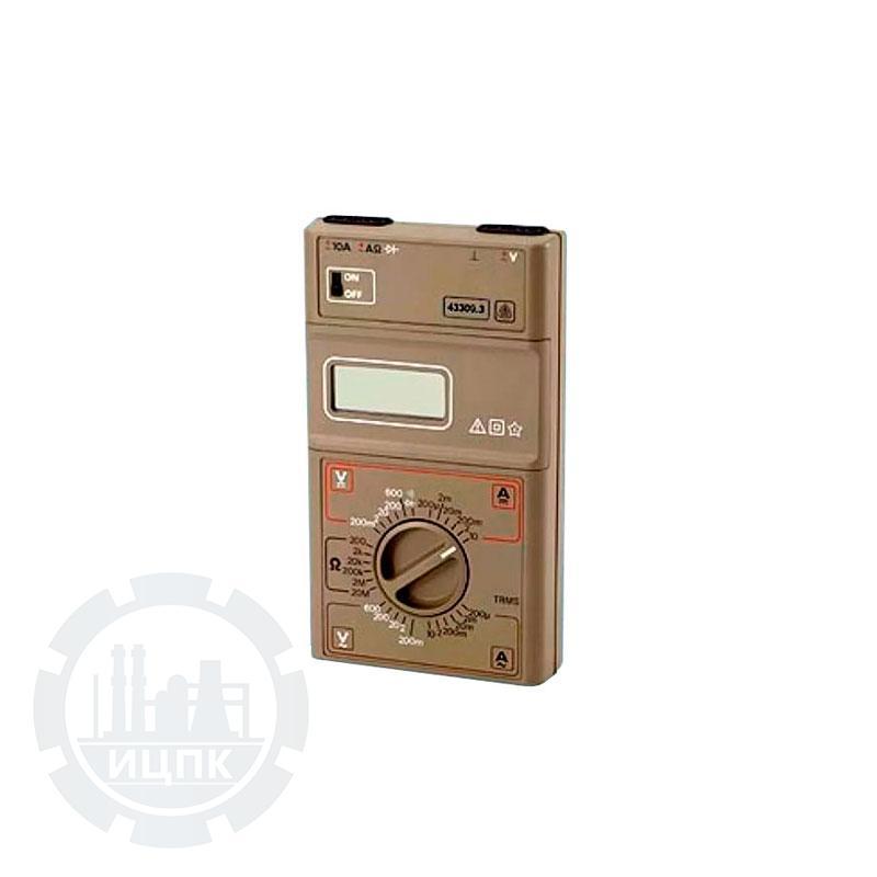 Комбинированный электроизмерительный прибор 43309.3 фото №1