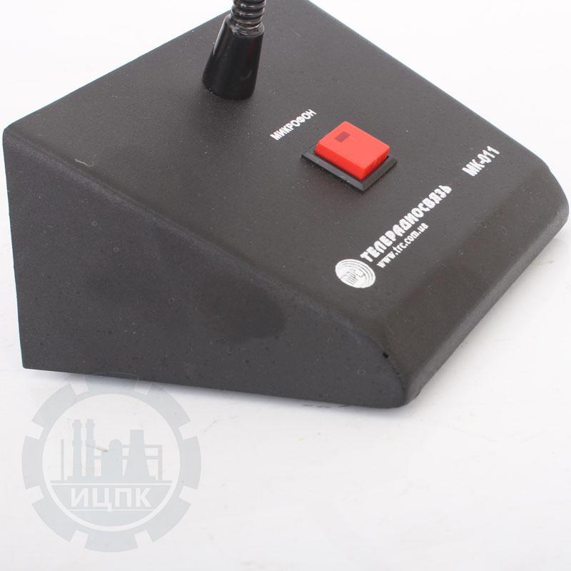 МК-011 микрофонная консоль фото №3