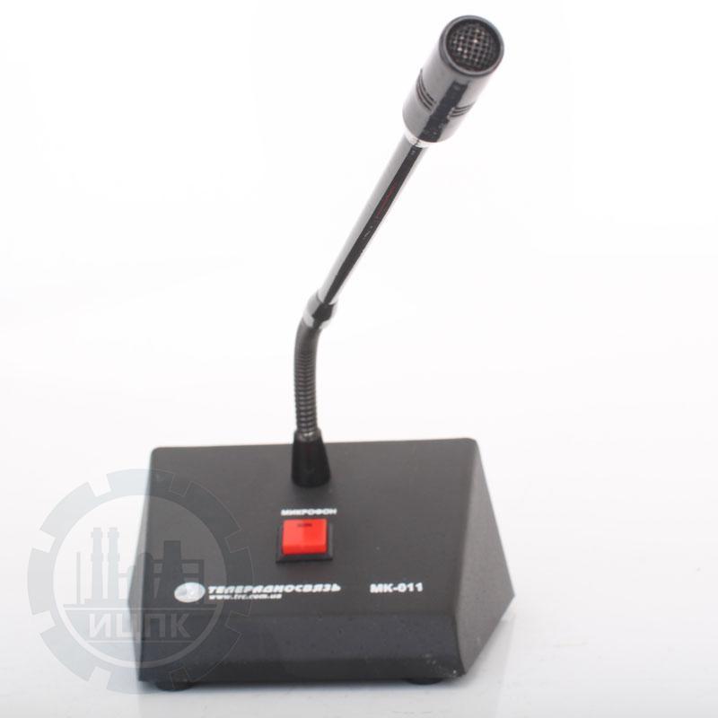 МК-011 микрофонная консоль фото №1