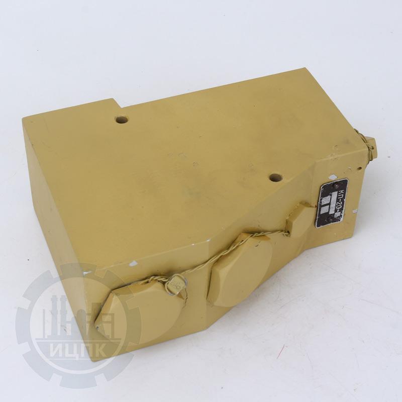 КП-20 клапан предохранительный фото №1