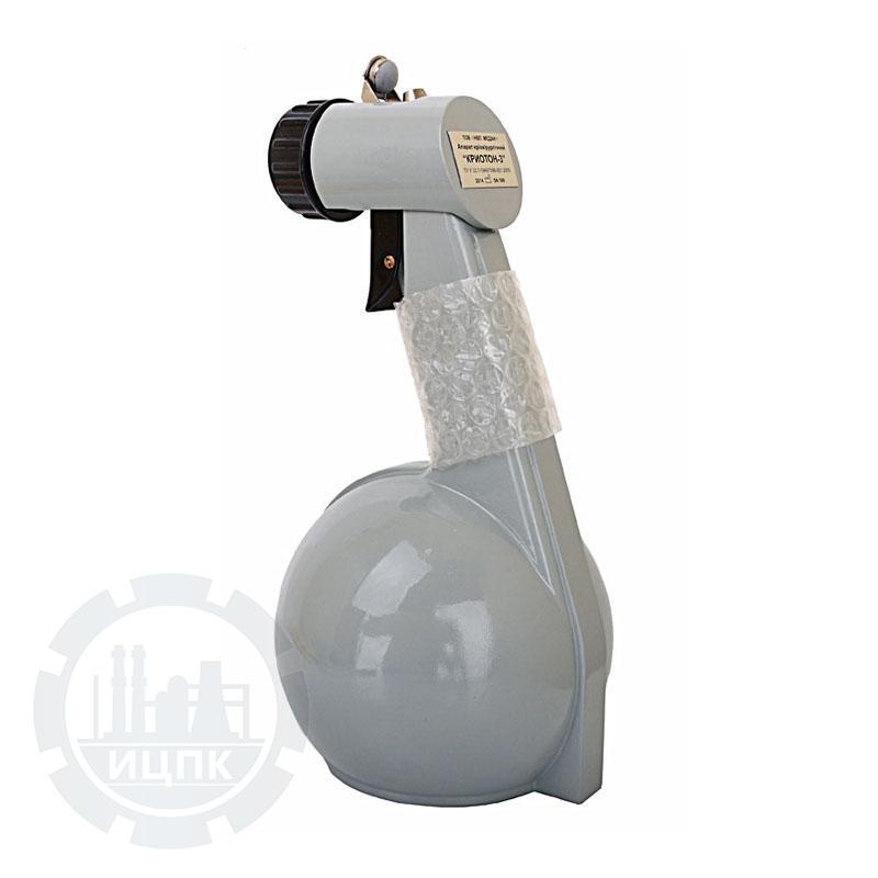 Аппарат Криотон-3 фото №1