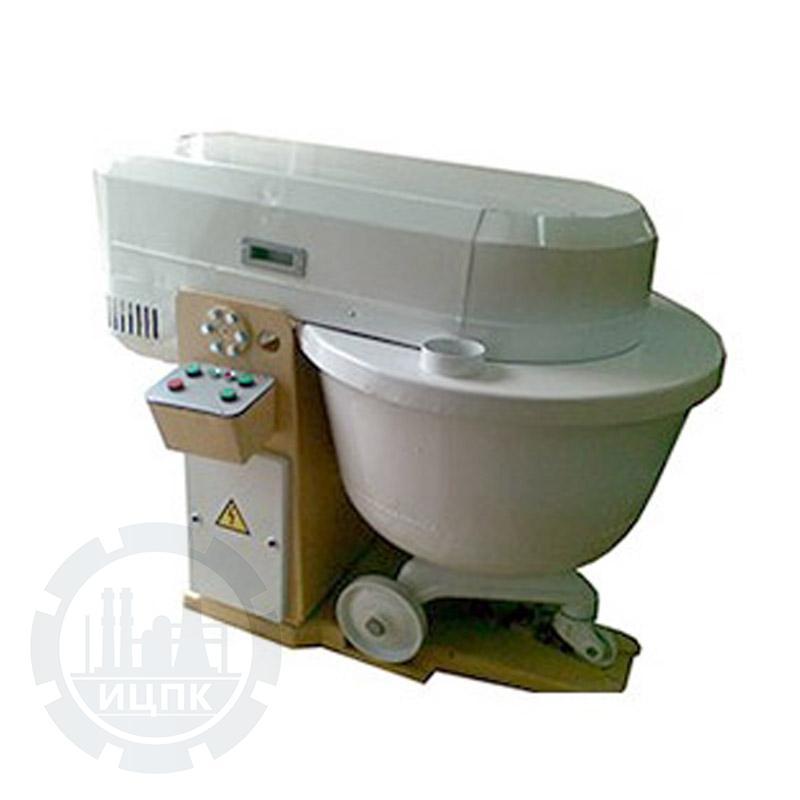 Тестомесильная машина Л4-ХТ3-2Б фото №1